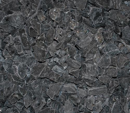 Beach Glass - Black