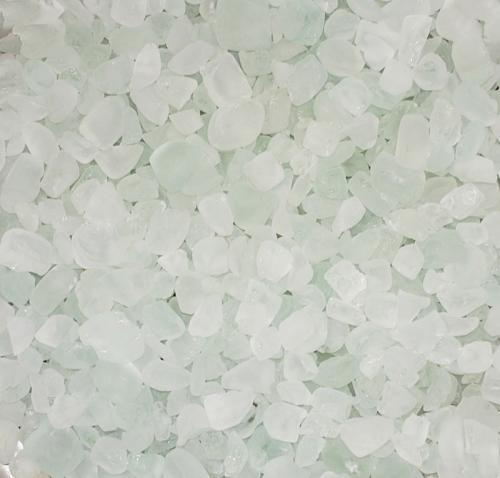 Beach Glass - Clear