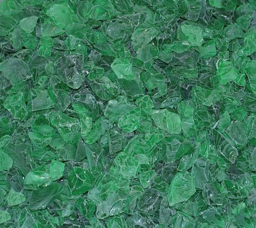 Beach Glass - Emerald