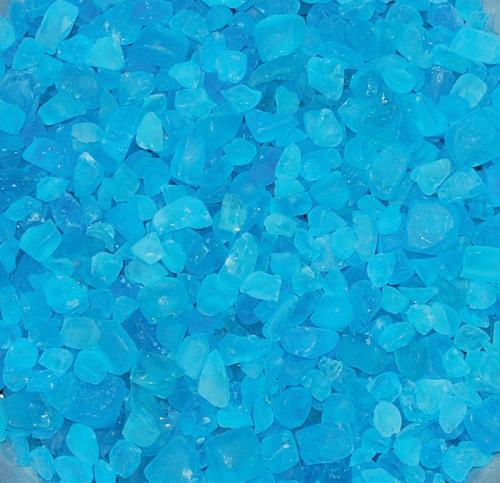 Beach Glass - Sky Blue