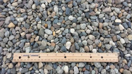 Drain Rock ⅝ Inch