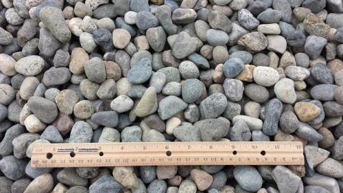 Drain Rock ⅞ Inch