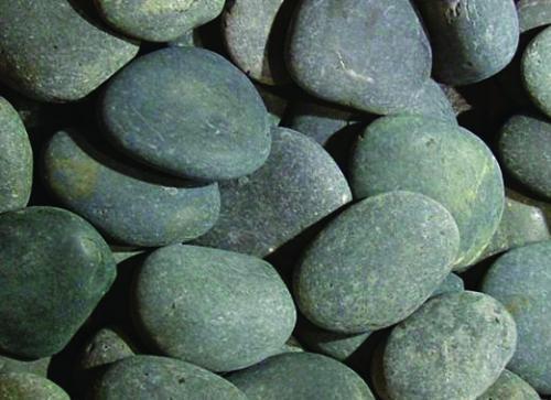 Mexican Black Pebbles