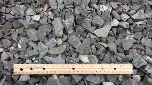 Railroad Ballast 1¼ Inch