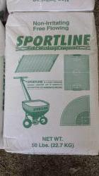 Sportline 50 lbs. Bag